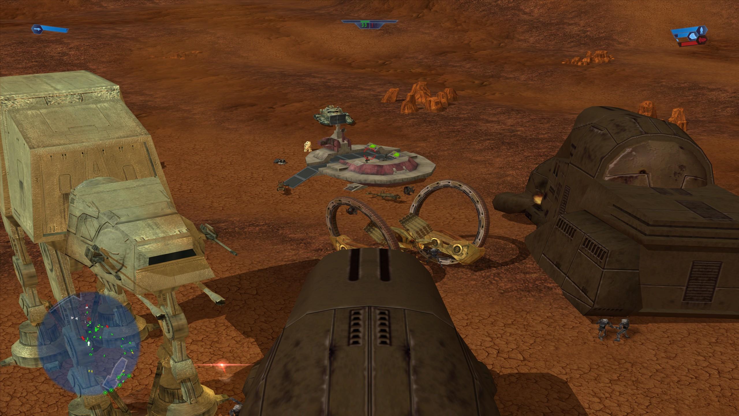 Images Star Wars Battlefront 2004 Cross Era Campaign Mod Beta For Star Wars Battlefront Mod Db