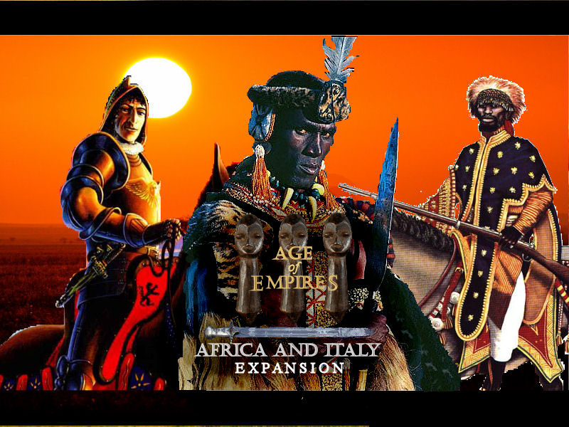 asian iii Age empires expansion of