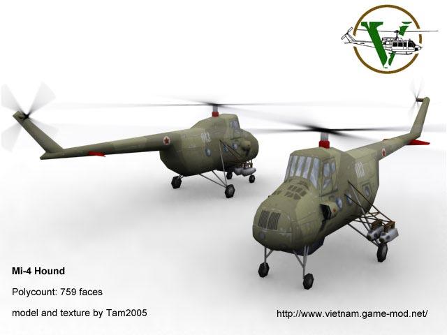 Mi-2US Hoplite gunship variant, Hobby Boss 87242 (2011)