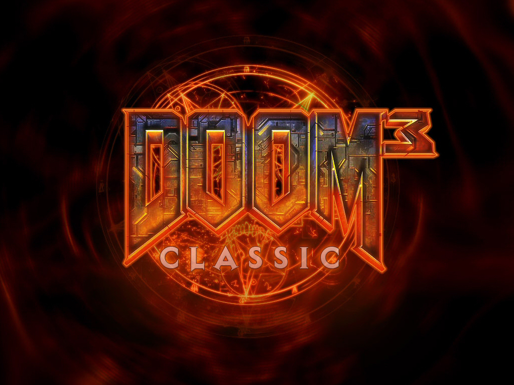 Classic doom 3 mod mod db for Classic 3