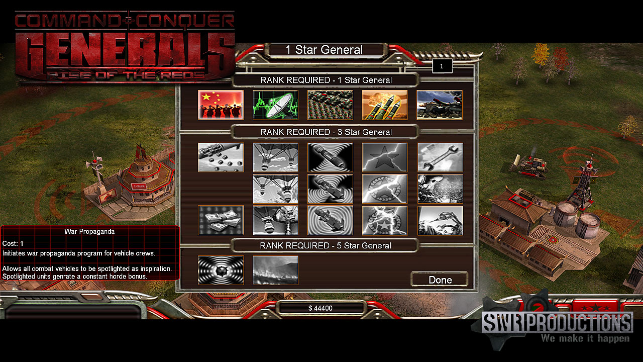 command and conquer generals zero hour reborn patch download