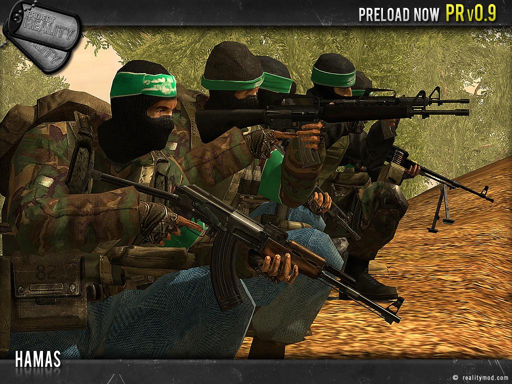 Скачать Мод Project Reality Для Battlefield 2 - фото 6