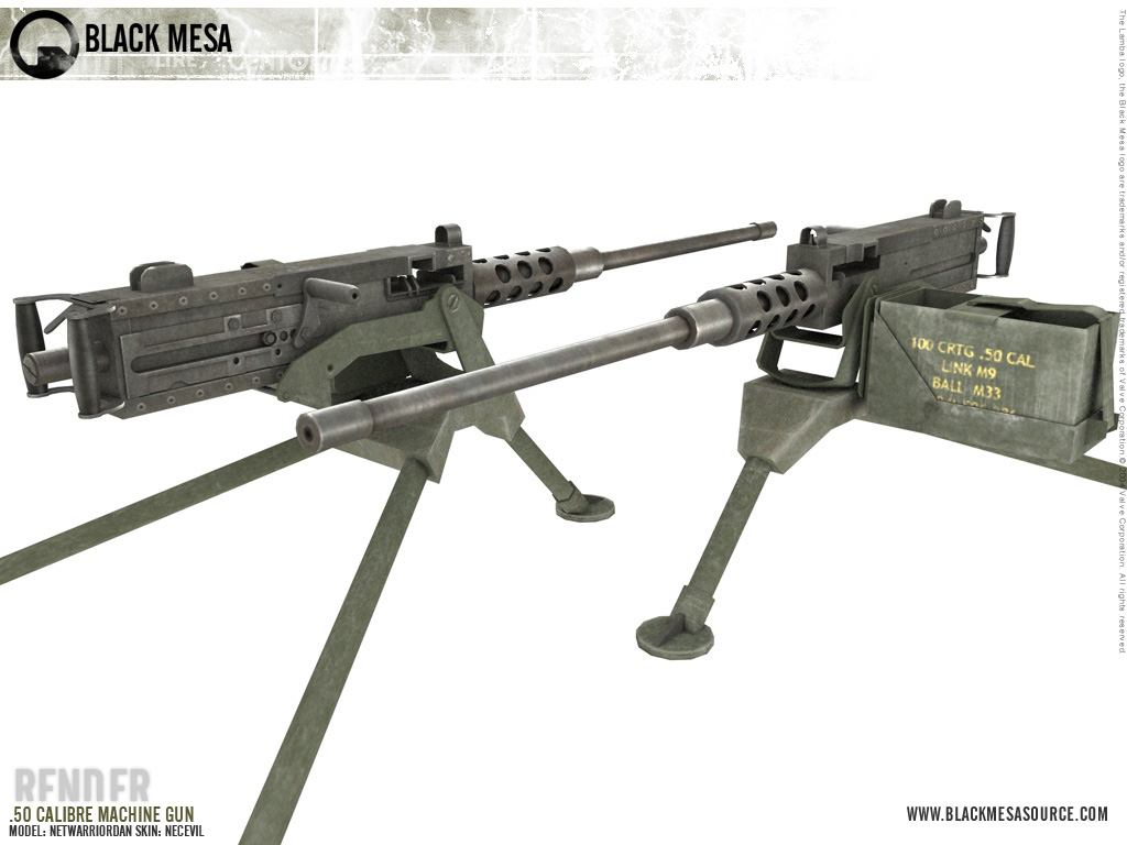 machine gun images