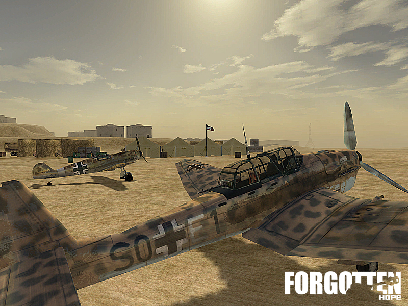 Battlefield 1942 Forgotten Hope Mod (File 2 Of 2)