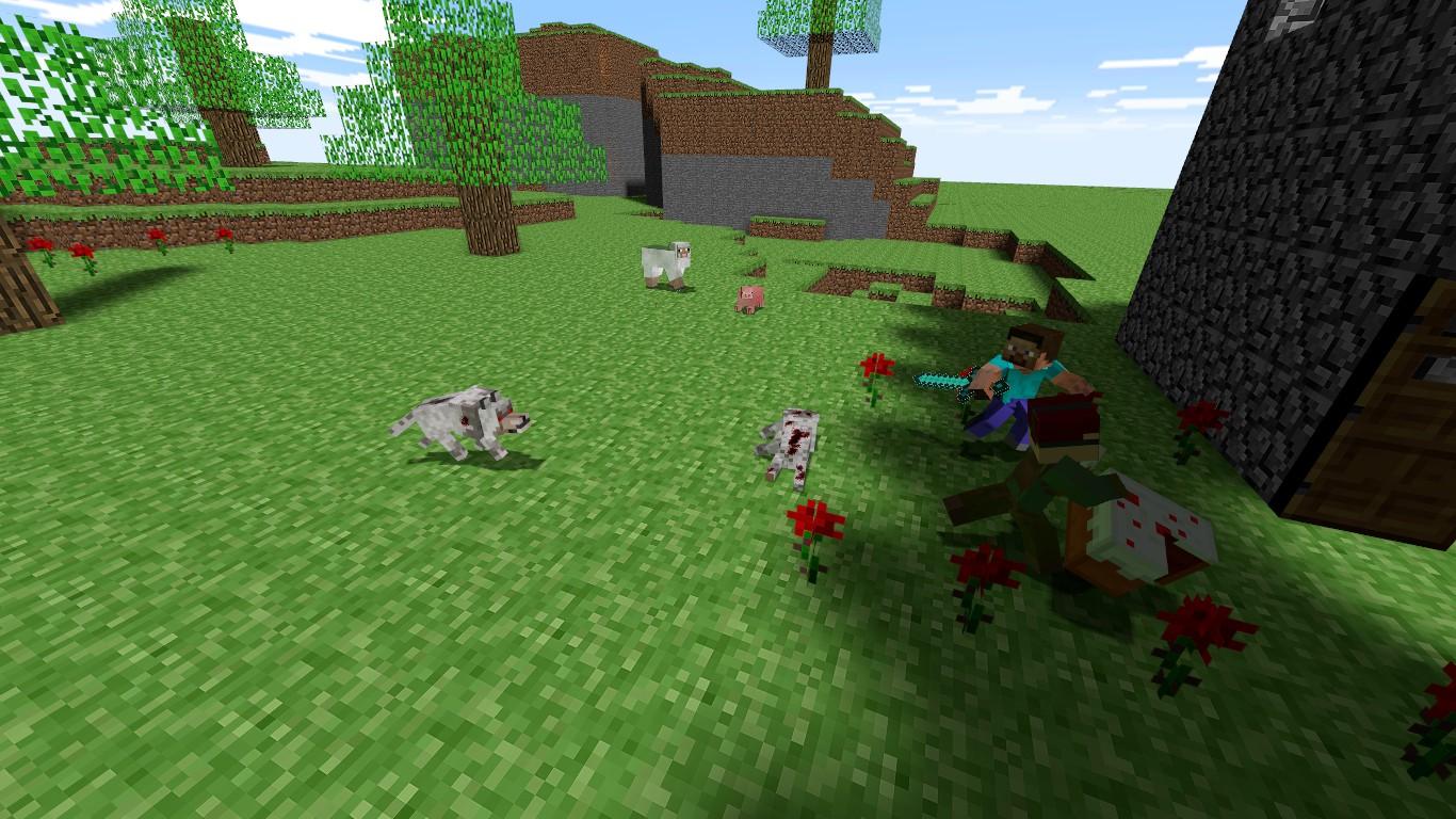 Return of the wolves cake image garrys mod for half life 2 mod db