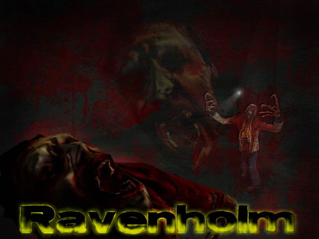 Ravenholm t rt nete