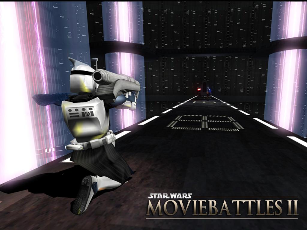ULTRA MOD: Movie Battles 2 Pic4