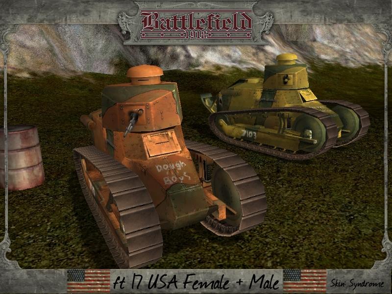 скачать игру Battlefield 1918 через торрент - фото 6