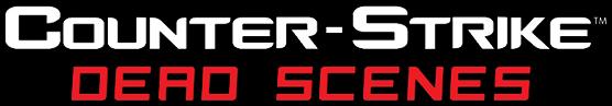 CS Dead Scenes Logo