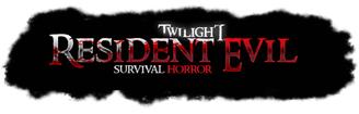 Resident Evil Twilight Logo