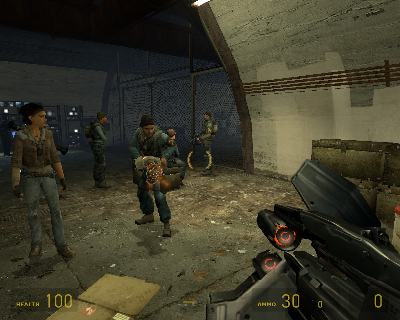 Half-Life 2: Episode Two image - Mod DB