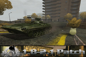 PoE:2 Version 2.1 Patch