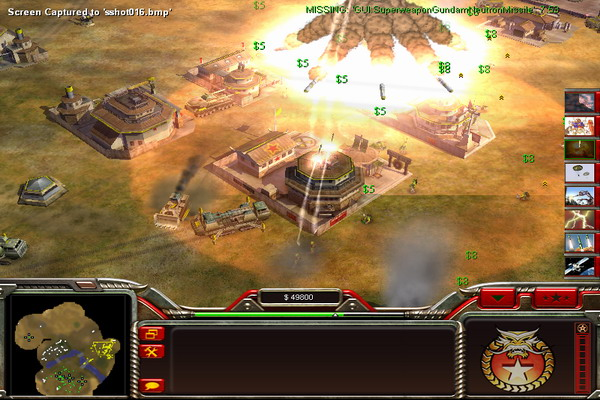 command and conquer generals zero hour xenoforce mod download