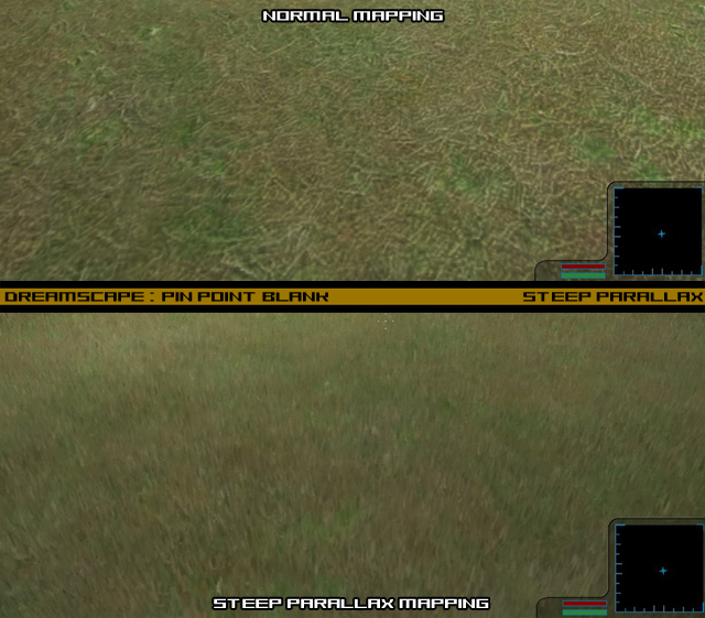 Furry Grass image - Dreamscape: Pin Point Blank mod for Half-Life 2