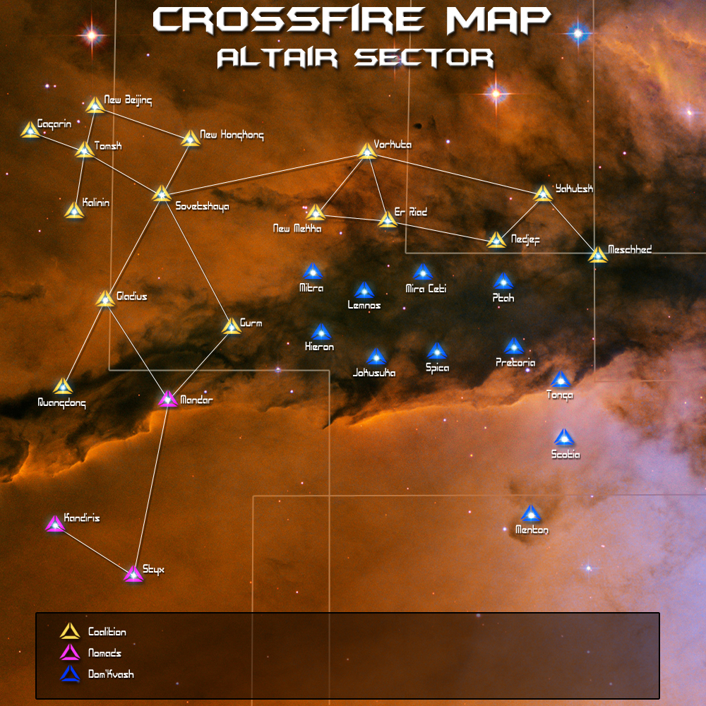 freelancer crossfire форум
