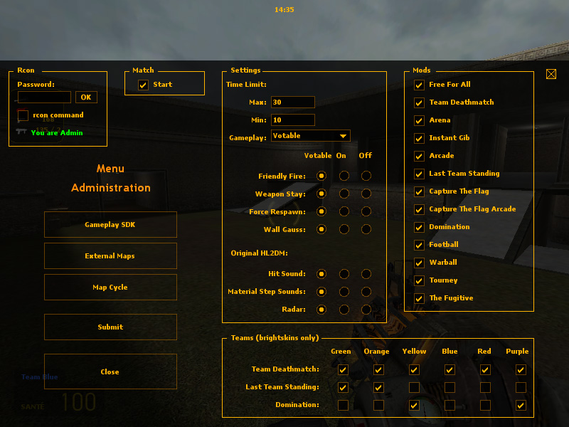 how to add mods to altis life server
