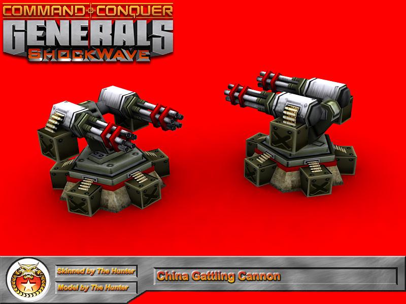 c&c generals shockwave mod
