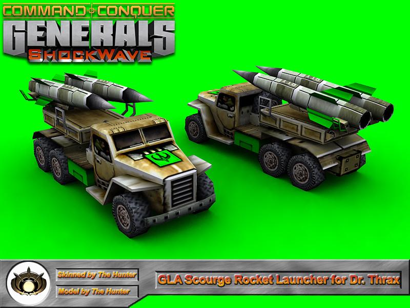 Command Conquer: Generals - Zero Hour : Patches