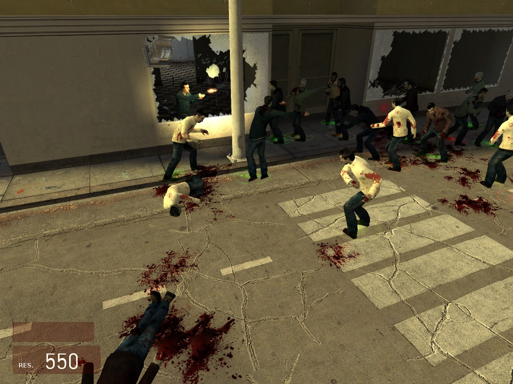 Zombie Master Zombie Master mod for ...