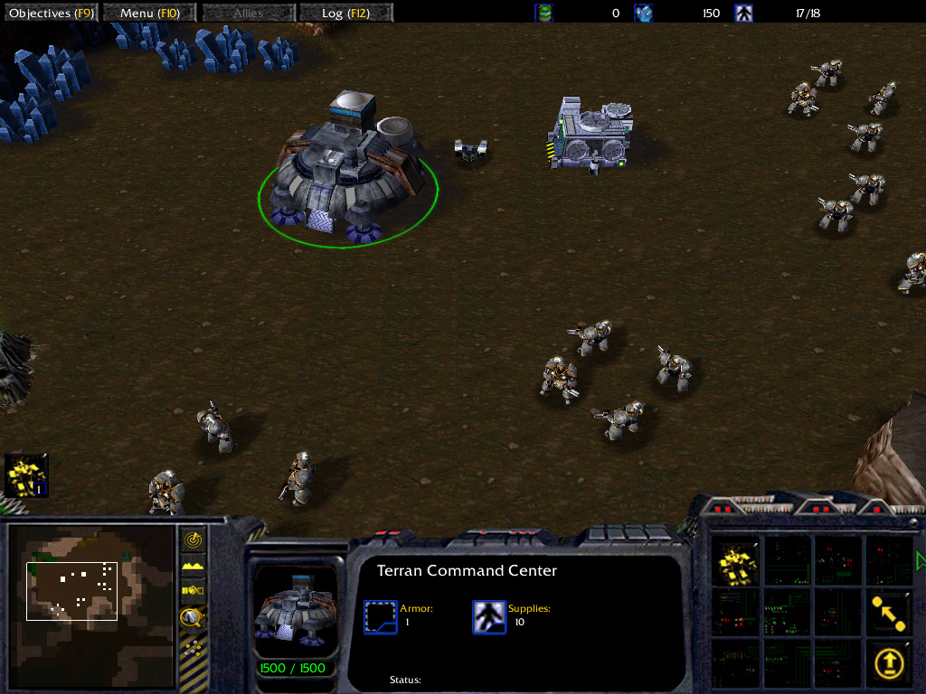Starcraft 1 5 3D Total Conversion Maps Project | Page 8 | The Helper