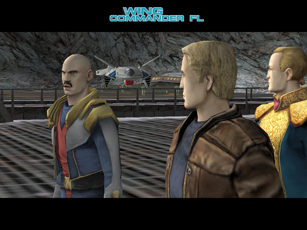 Cutscenes Image Privateer The Reckoning Mod For Freelancer Mod Db