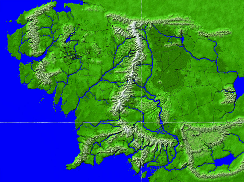 add media report rss adventure middle earth map view original