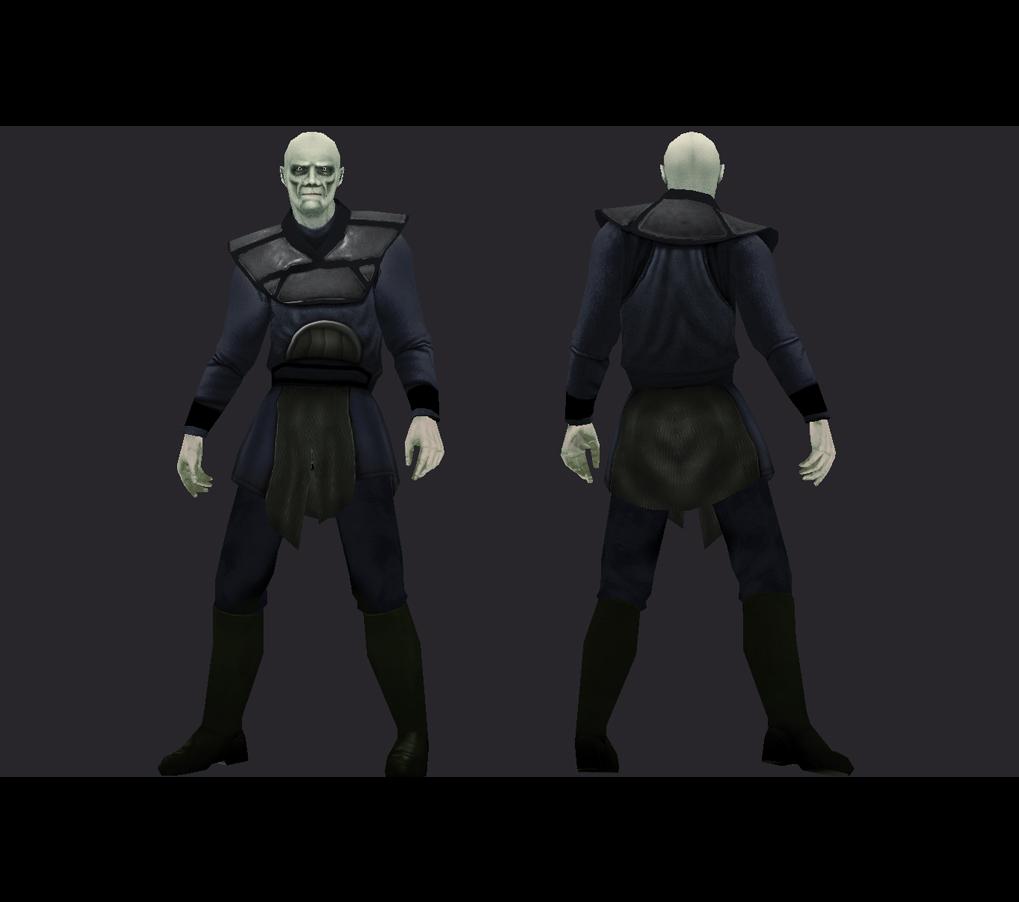Steam Workshop::XCOM 2 Star Wars mods