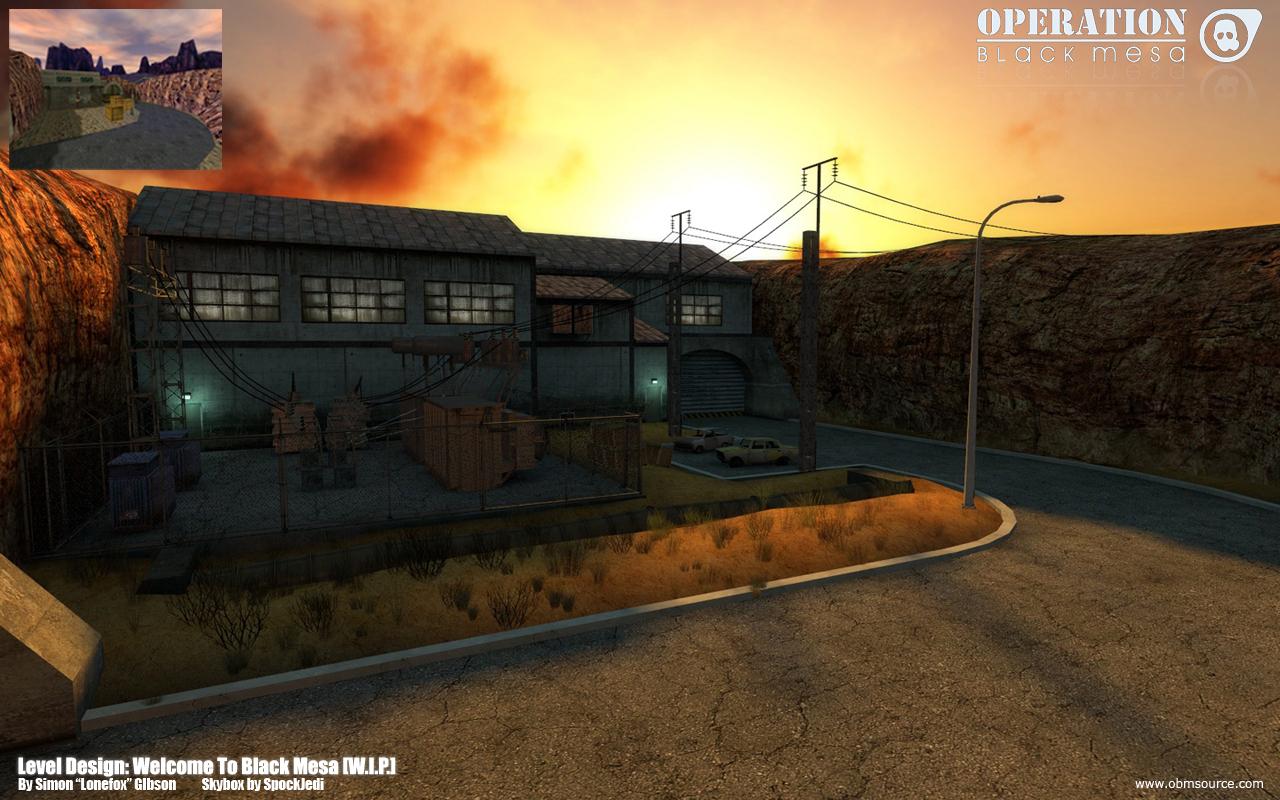Operation Black Mesa Торрент.Rar