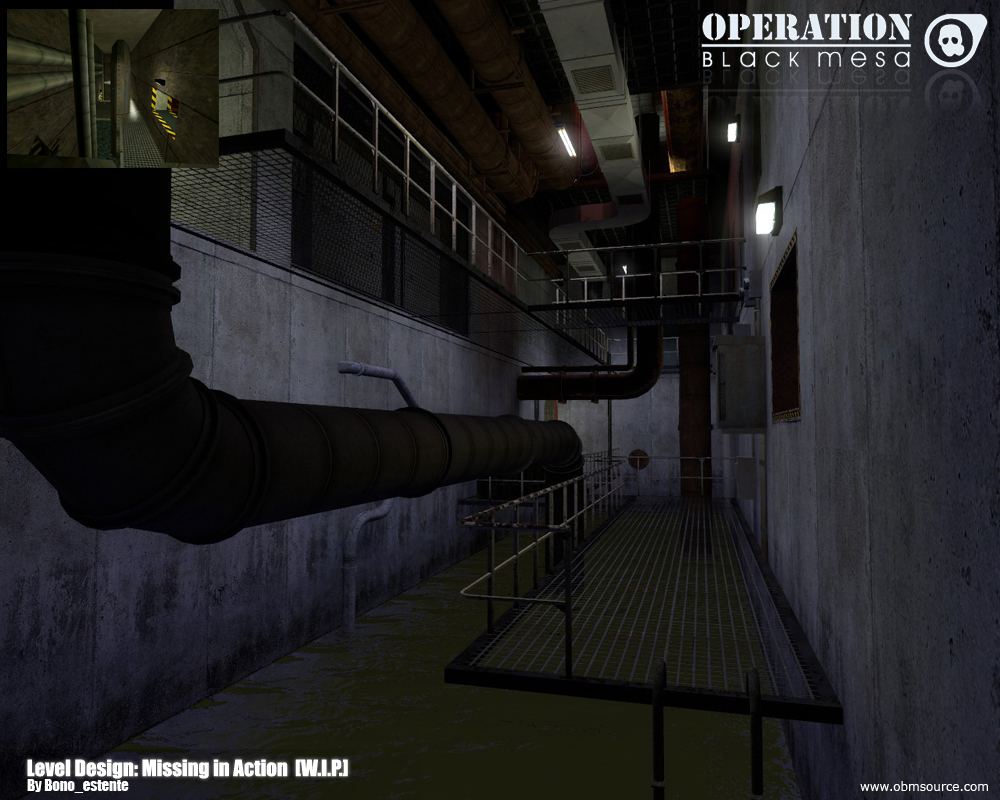 10 years of opposing force image operation black mesa