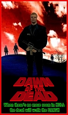 DAWN OF THE DEAD - Poster Art image - Mod DB