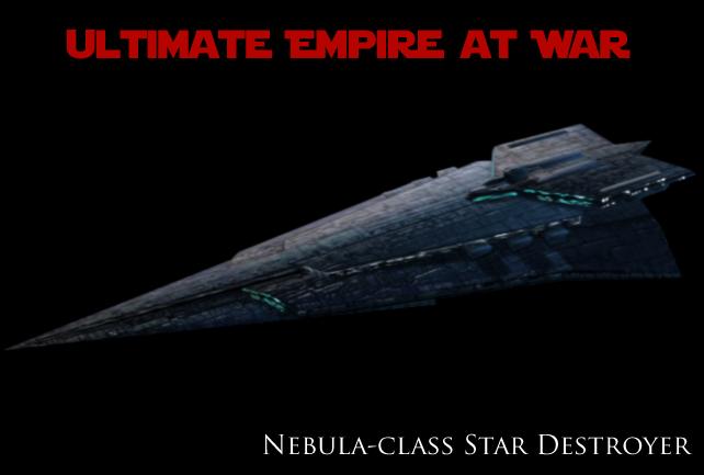 Re-mastered Nebula SD
