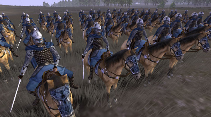 Dale Unit Image The Lord Of The Rings Total War Mod For Rome
