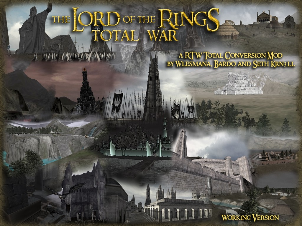 War Of The Ring Pc Units