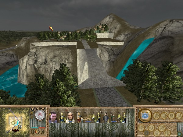 Lord Of The Rings Rd Age Total War