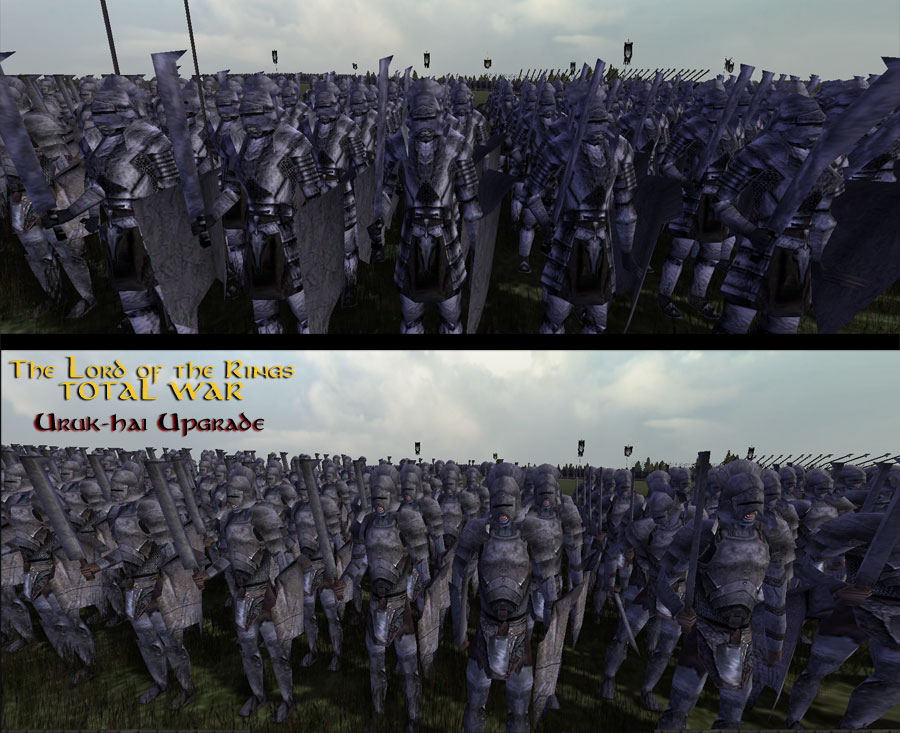 Lord Of The Rings Total War Mod Db