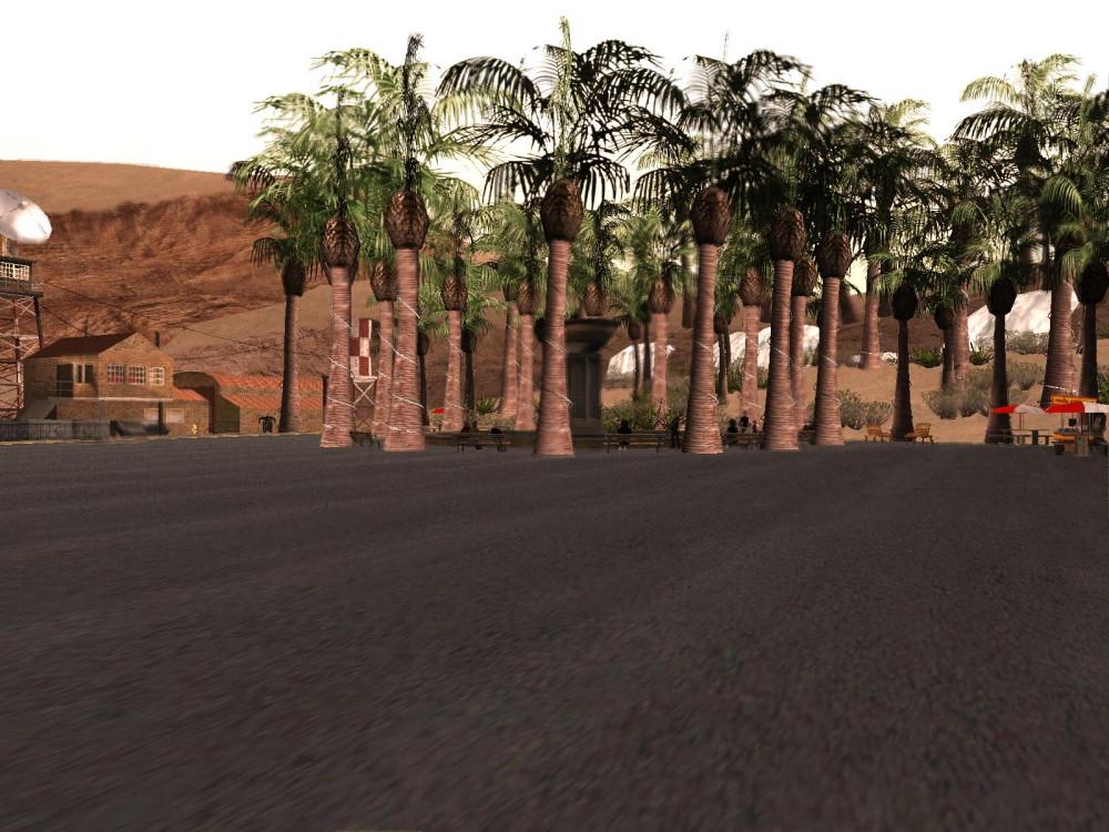 Free Download GTA San Andreas Copland