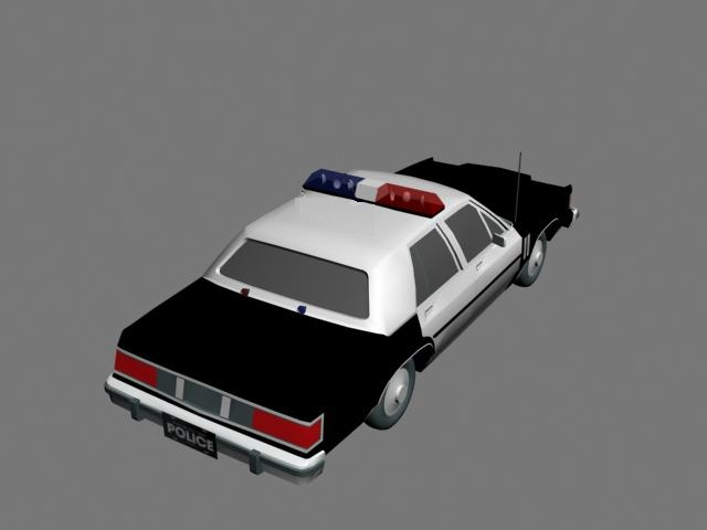 how to add better cop cars