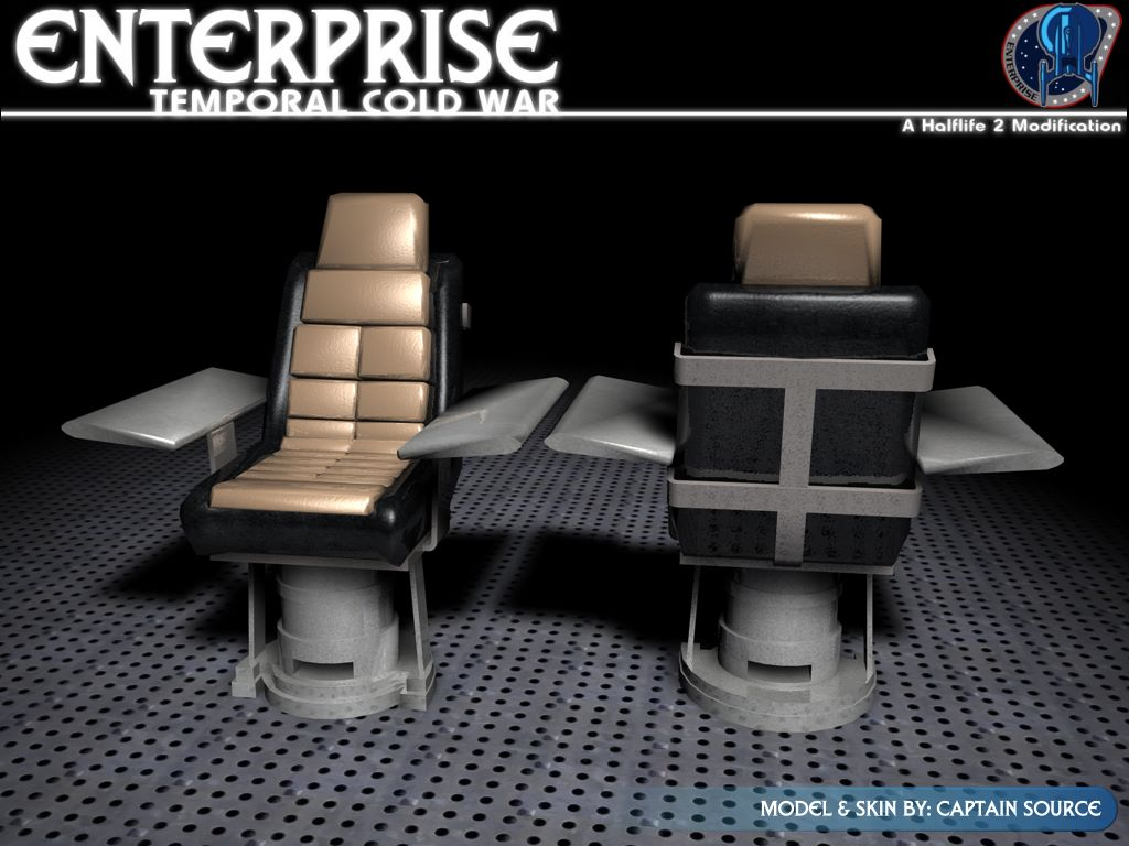 Captains chair star trek - Report Rss Captains Chair View Original