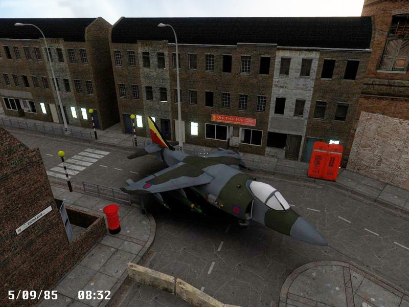 Epic Screenshots - Page 2 Harrier