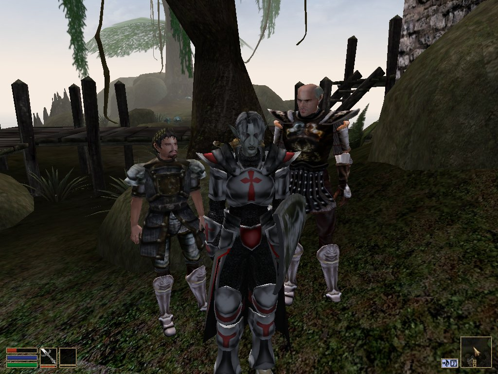 Mods - Elder Scrolls III: Morrowind