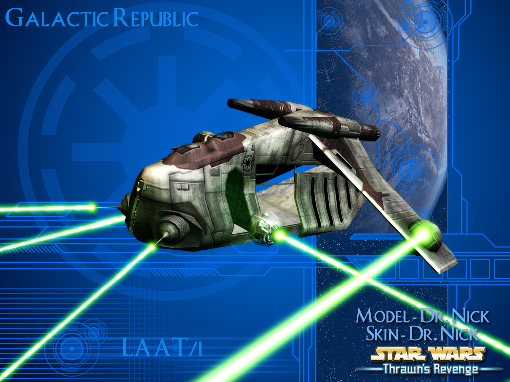star wars empire at war stargate mod