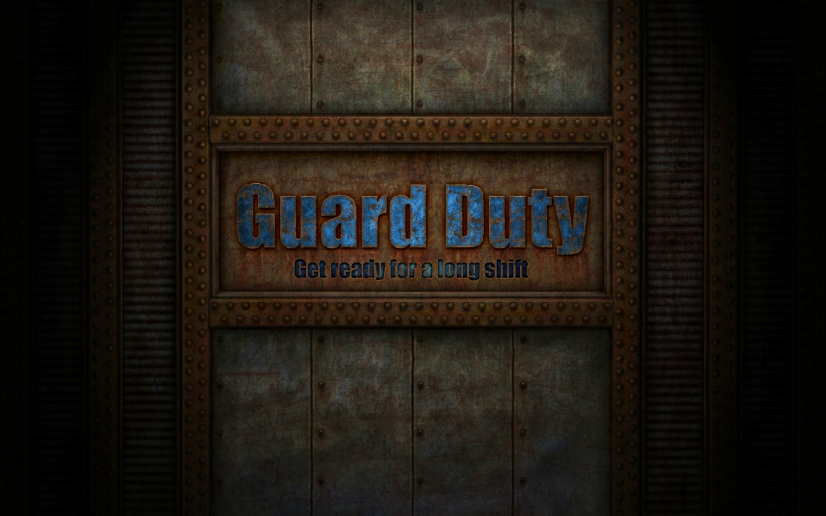 Guard duty wallpaper image mod db - Security guard hd images ...