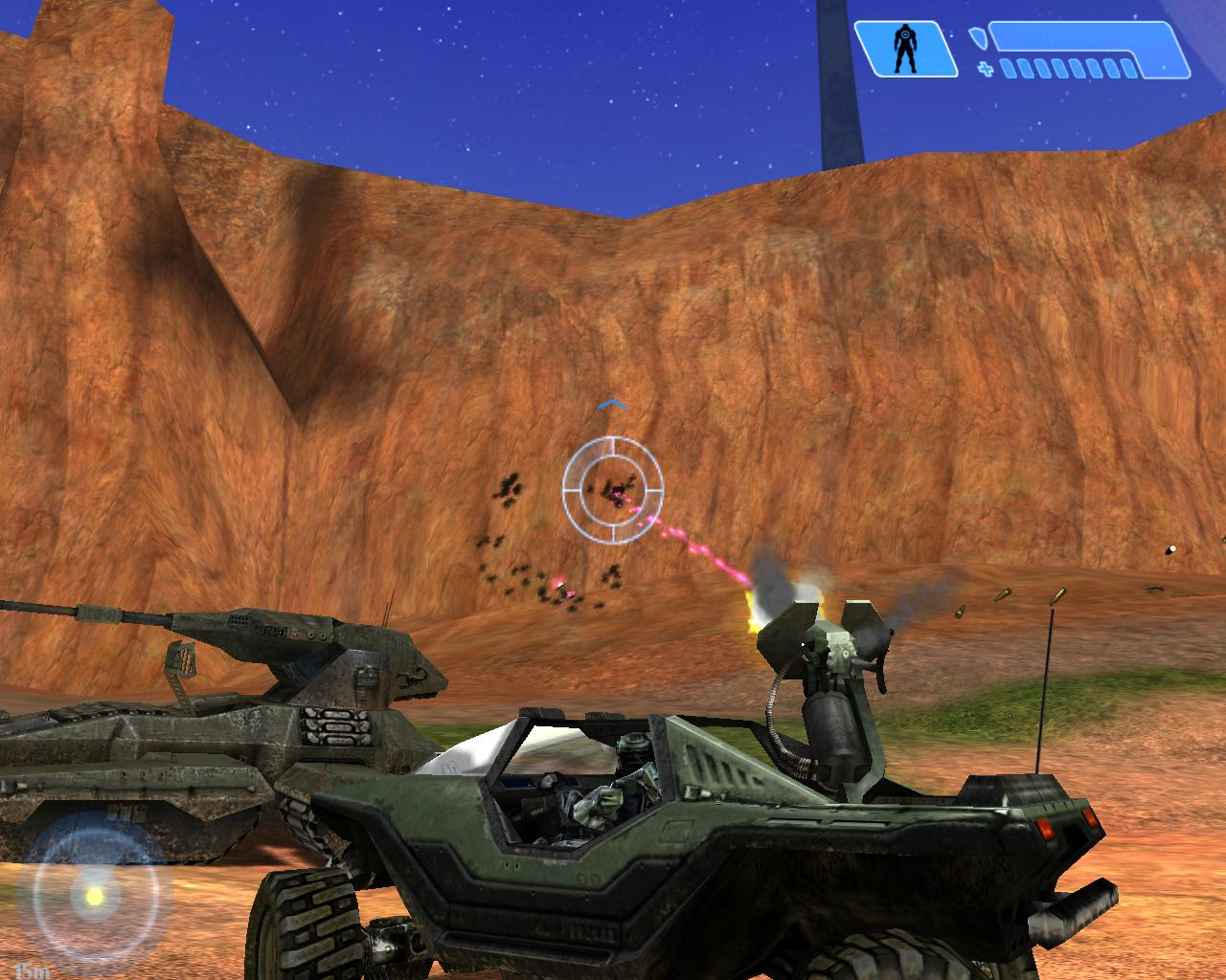 Download halo trial.