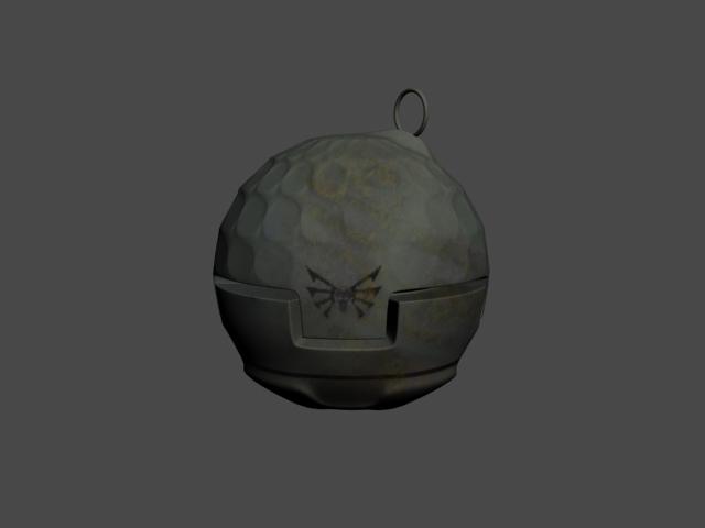 dark matter grenade - photo #28