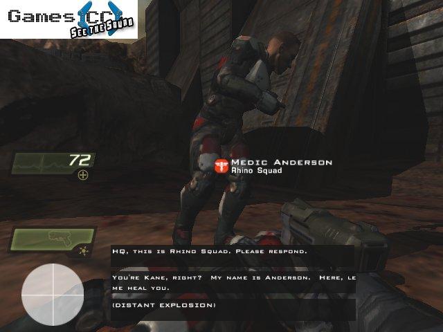 Quake4[CC] mod - Mod DB