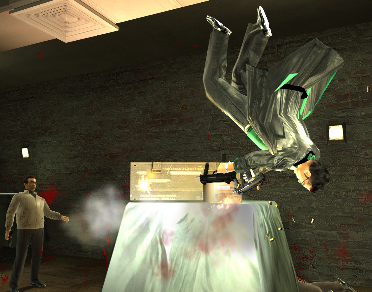 Max payne 2 payne effects 3 mod free download