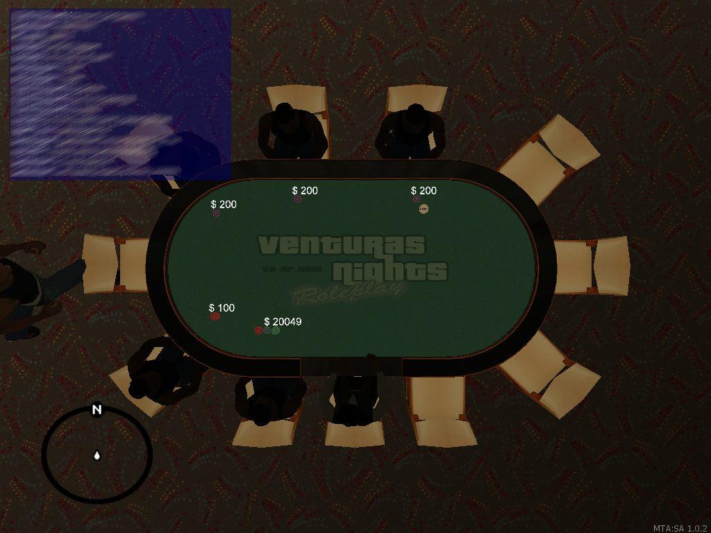 Gta san andreas video poker cheat
