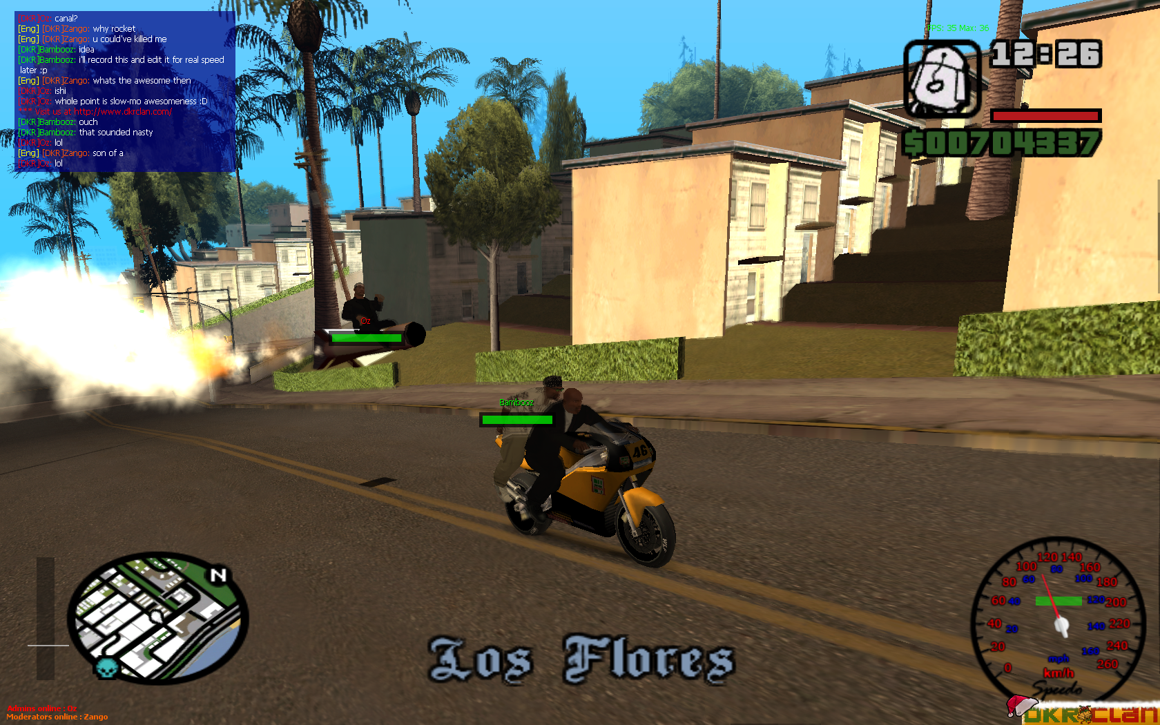Cit Gta San Andreas Ps