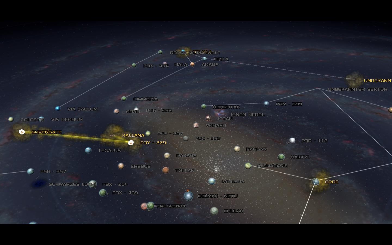 stargate wallpaper universe space - photo #22