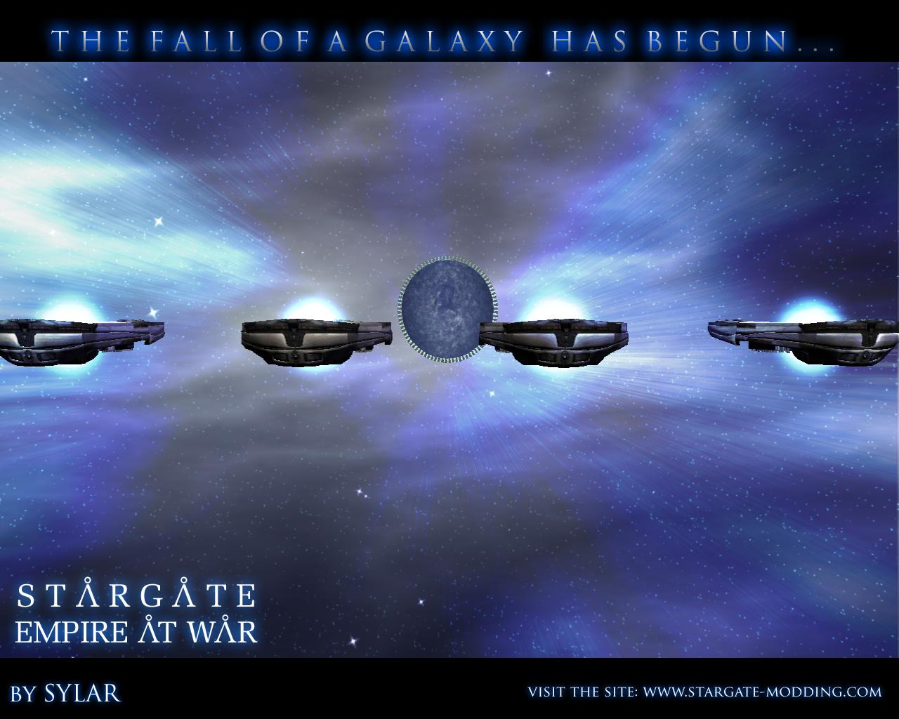 Ori Fleet Image Stargate Empire At War Pegasus